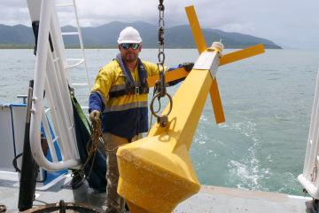 Great Barrier Reef Foundation reinstates critical water quality monitoring program in Fitzroy