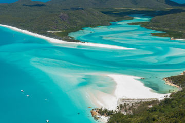 Whitsundays to become next Reef climate change refuge