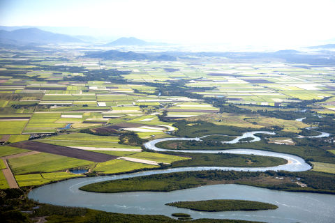 Major Grants Project – Grower incentives for the Mackay Whitsunday Water Quality Program